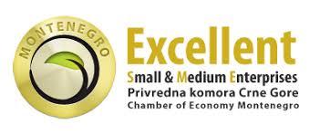 Excelent SME sertifikat koji izdaju PKCG i COFACE - sigurnost u poslovanju
